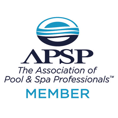 Association of Pool & Spa Professionals Logo