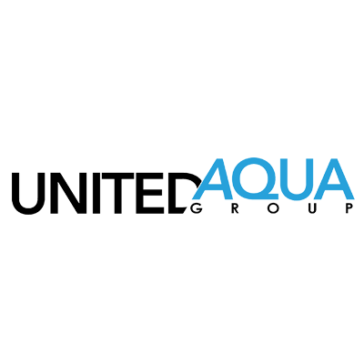 United Aqua Group Logo