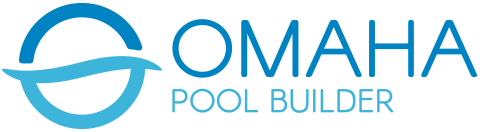 Omaha Pool Builder Logo