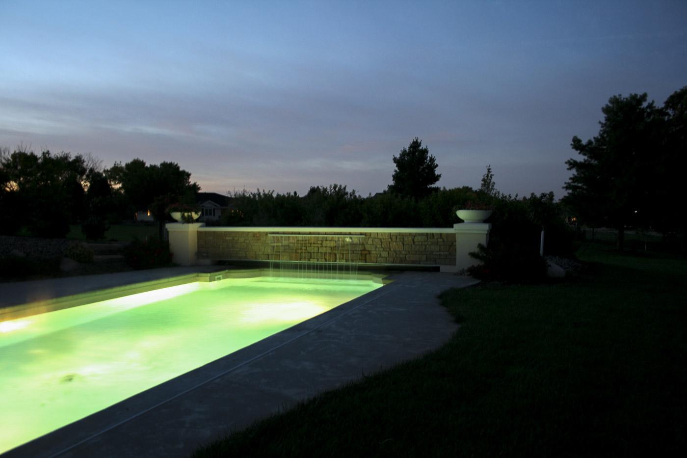 Regulus pool